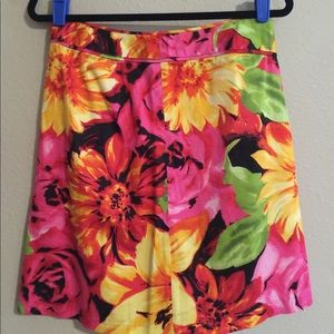 Dresses & Skirts - 🌸 2 for $15 BEAUTIFUL FUN COLORFUL SKIRT. Size 6